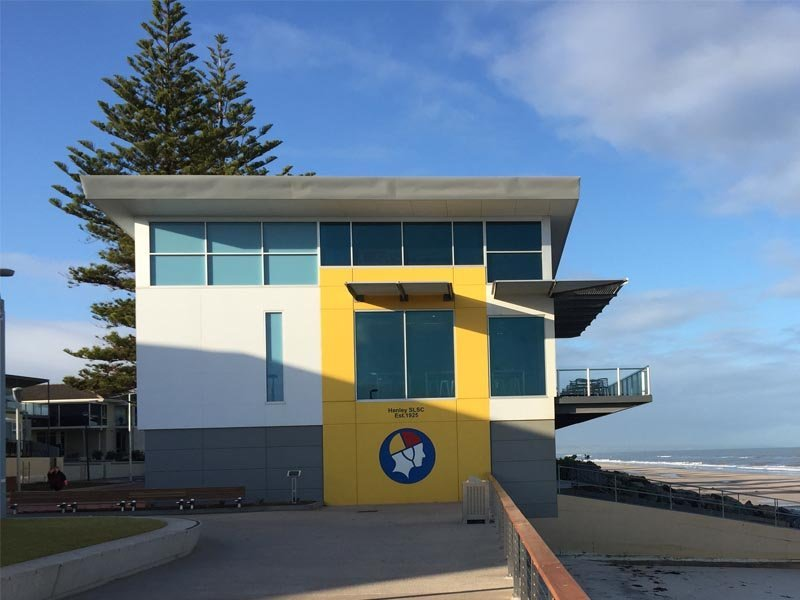 commercial slsc