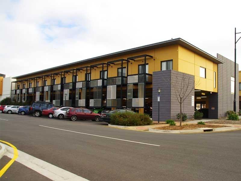 mawson lakes hotel