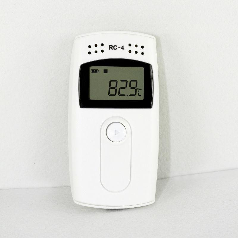 RC-4HC Temperature and Humidity Data Logger