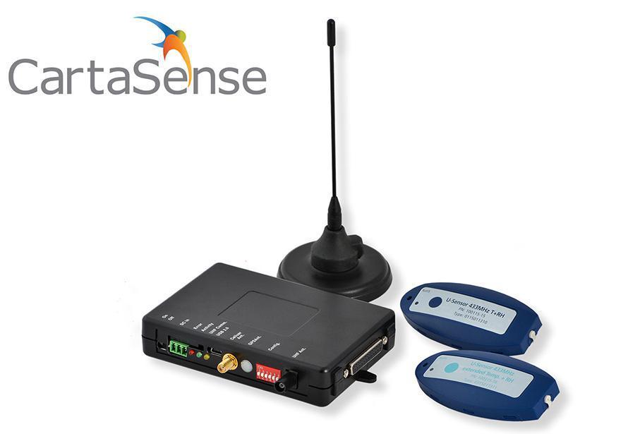 U-Sensor Gateways