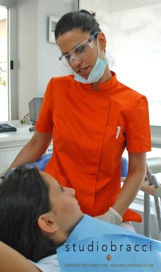 Trattamento ortodontico
