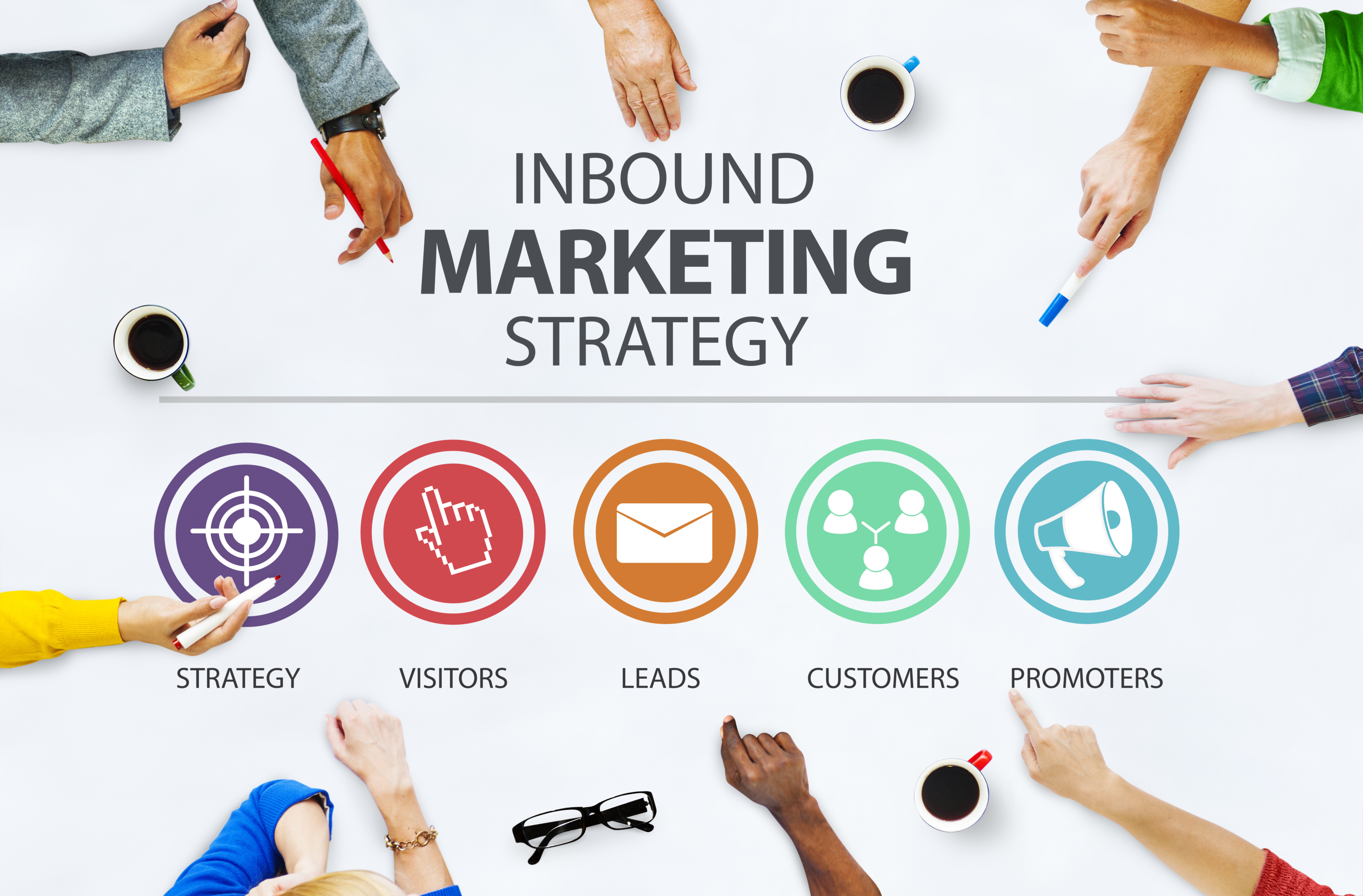 Small Business Inbound Marketing l Content Marketing