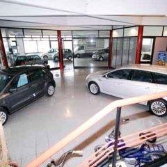 vendita auto familiari