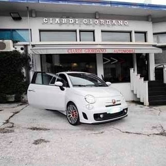 Officina auto a Vaiano