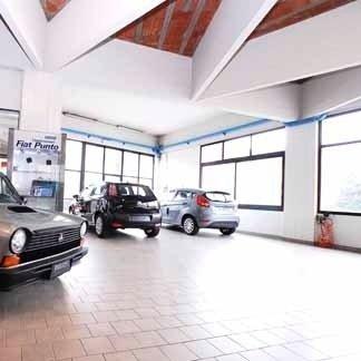 Vendita auto nuove a Vaiano