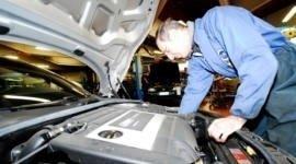 commercio e riparazione auto