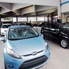 Vendita auto usate e nuove