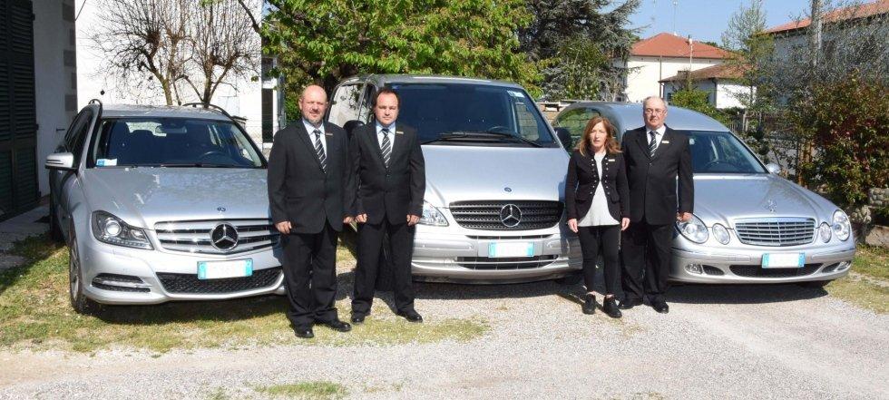 staff onoranze funebri fenati