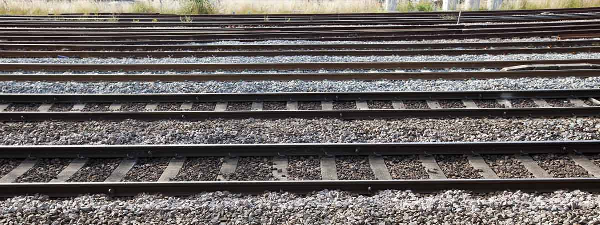used railway line for sale | steel rails | australia | Denpaq Pty Ltd