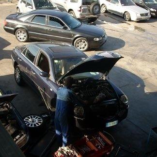pronta assistenza veicolo
