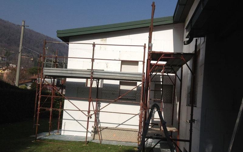 ristrutturazioni edili erba
