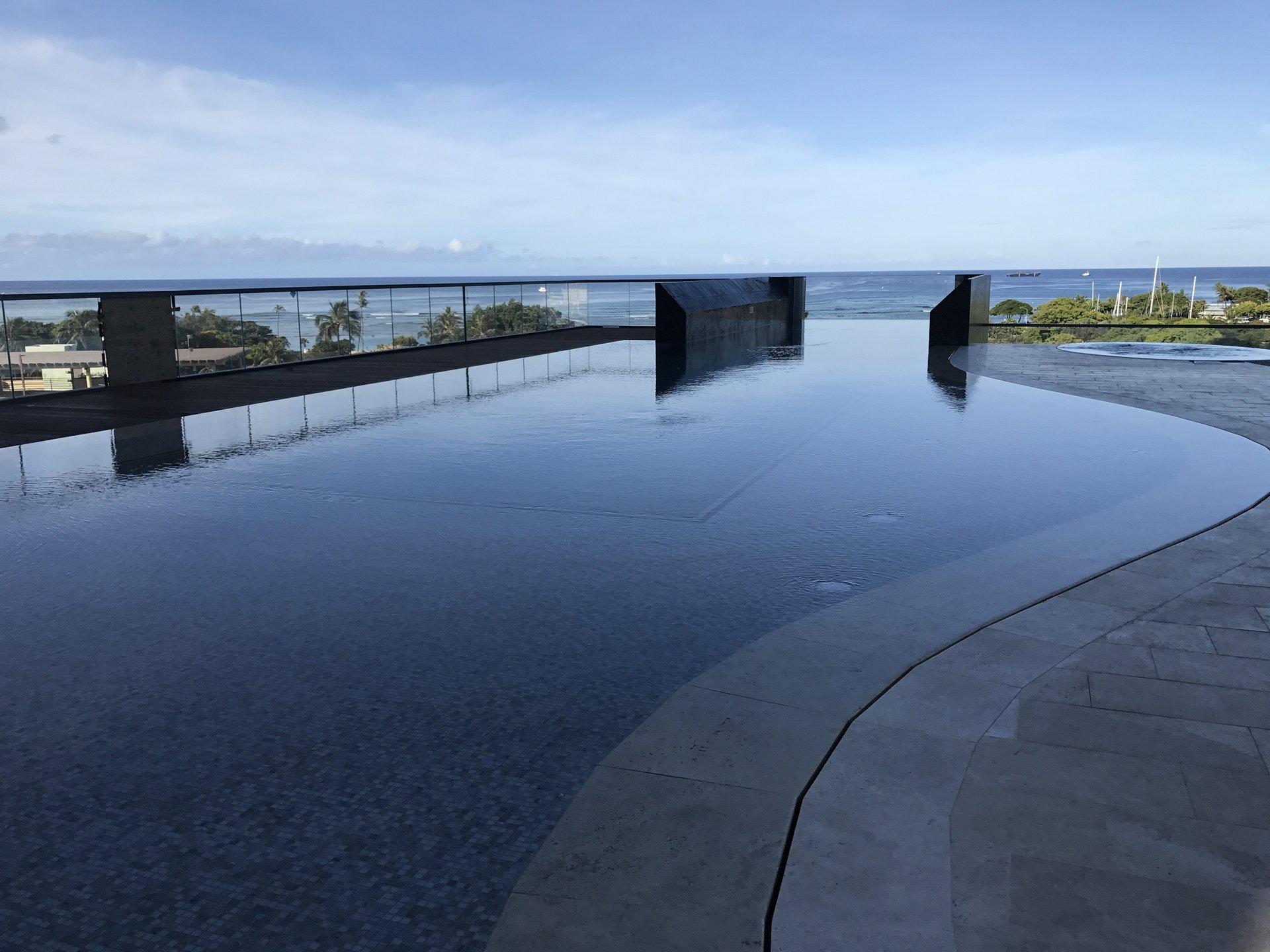 Pools and spas   Kapolei, HI   Pacific AquaScapes