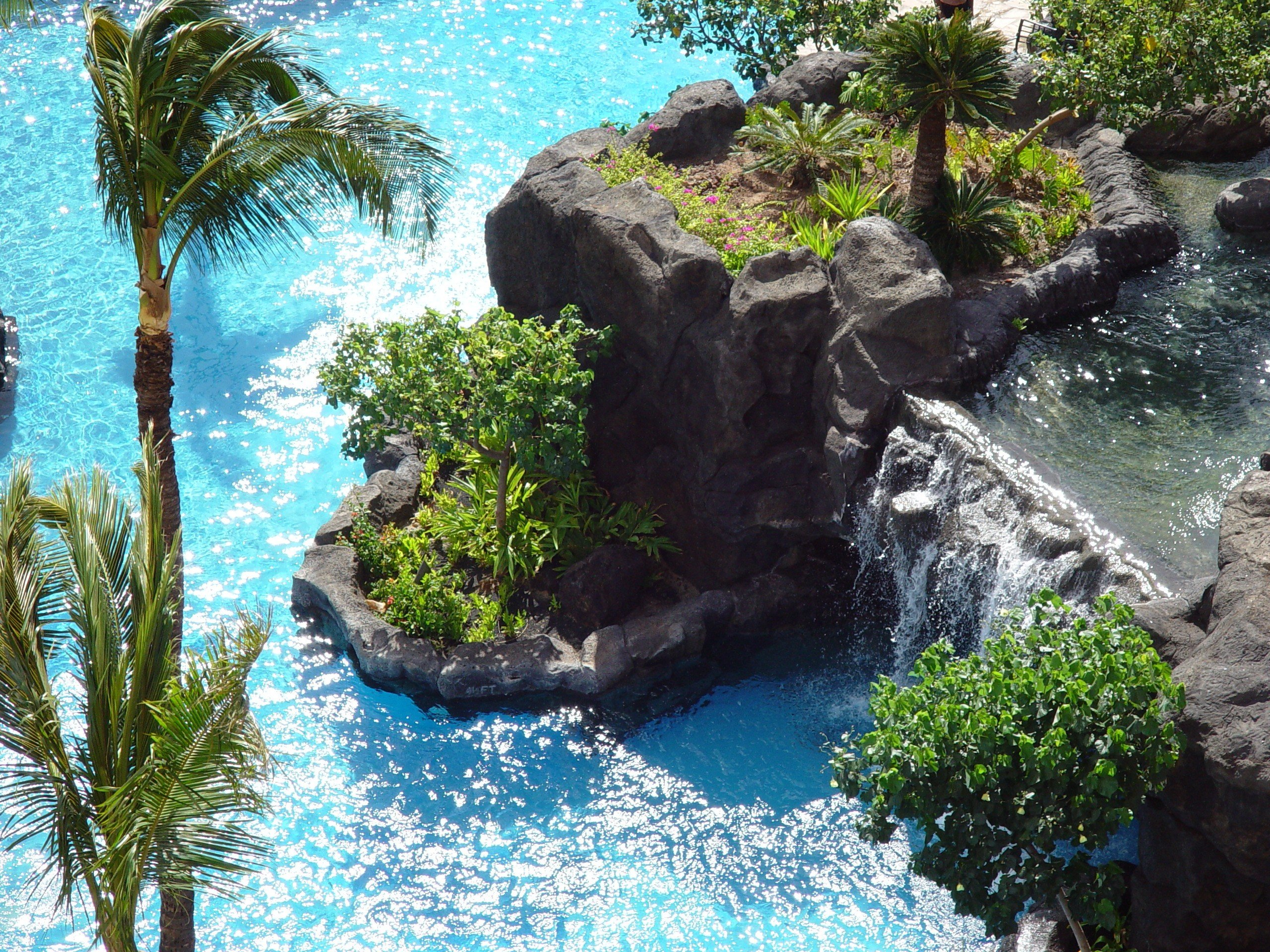 Pools and spas kapolei hi pacific aquascapes for Pacific pools