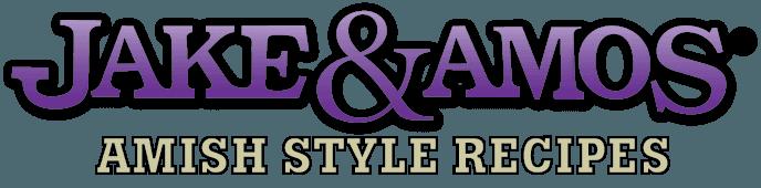 Jake and Amos Logo