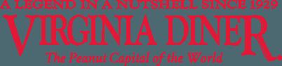 Virginia Diner Nuts Logo