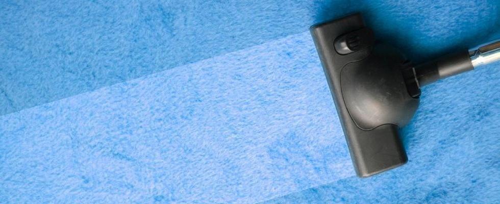 pulizia tappeti e moquettes
