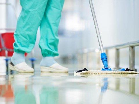 Igienizzazione e sanificazione ambienti - Impresa pulizie Pulicoop
