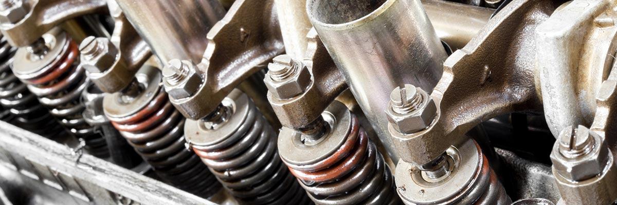 willetton exhaust suspension