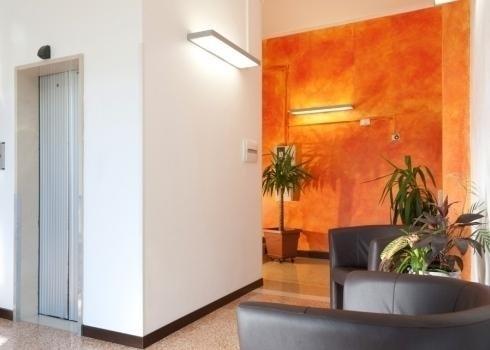 Casa anziani con ascensore
