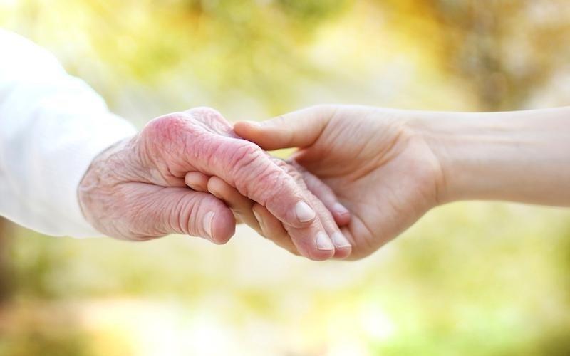 Assistenza anziani Bologna