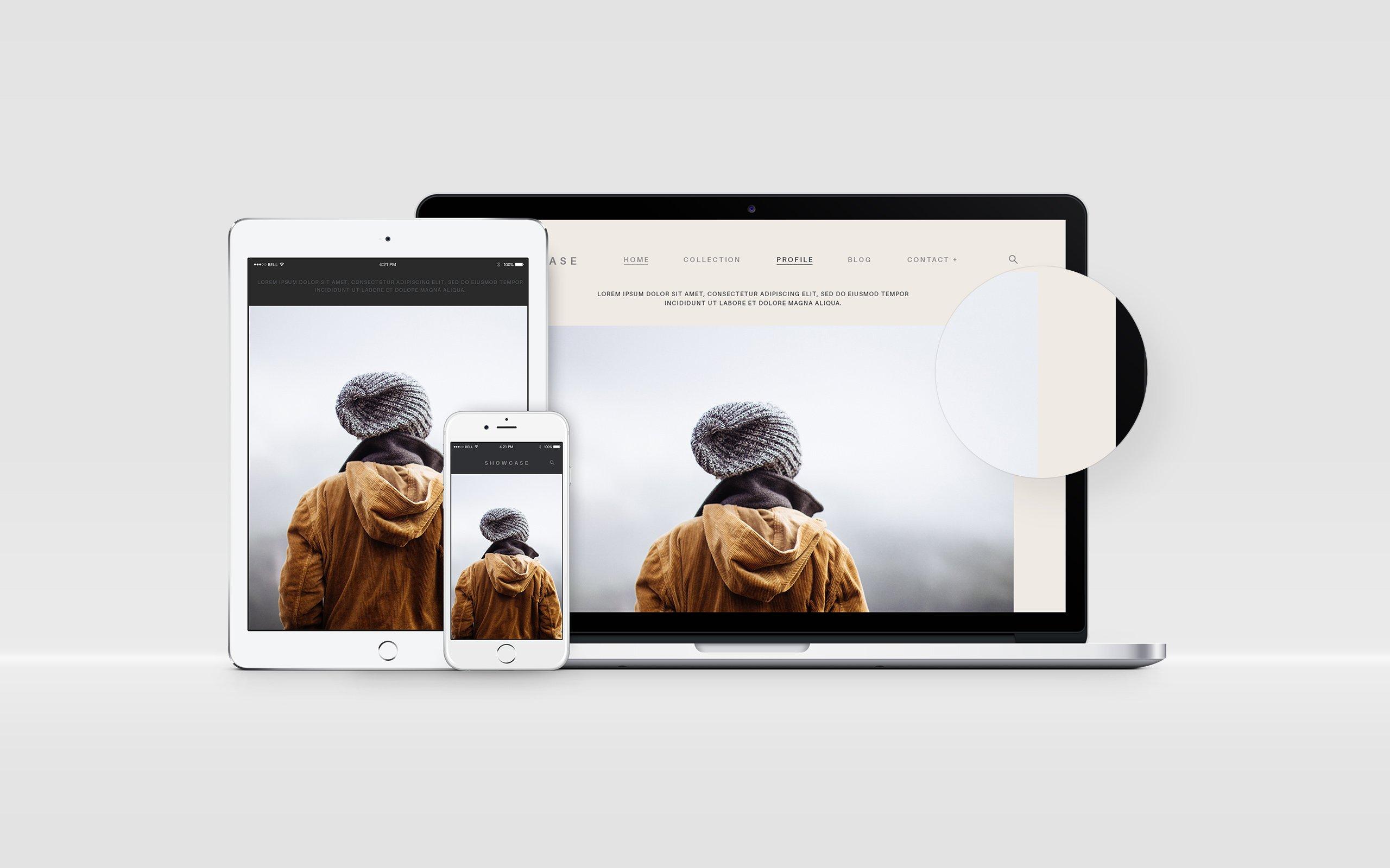 Multi platfrom website design kingwood,tx