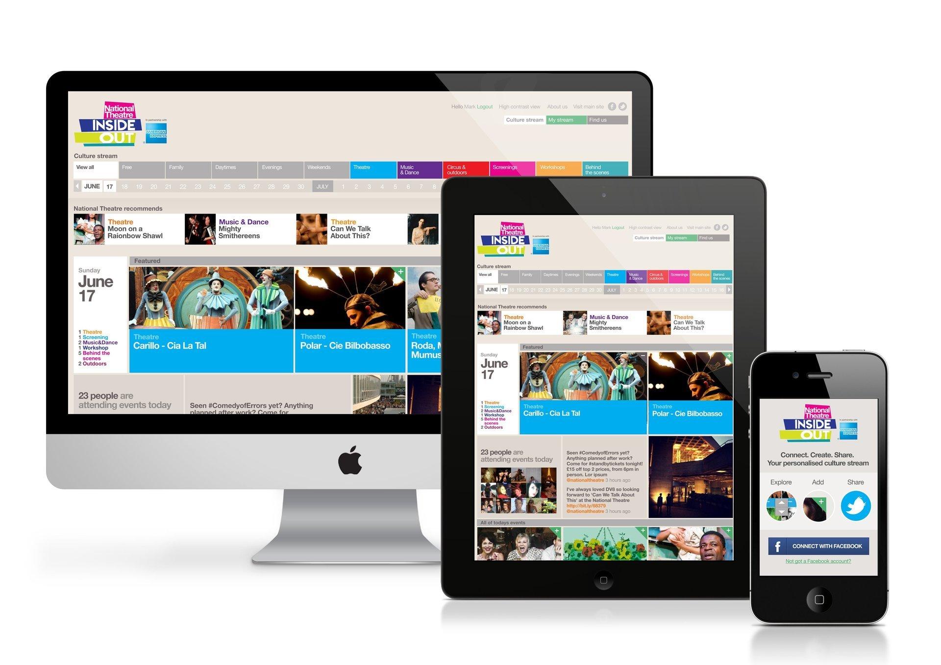 ygm solutions classy  Website Design