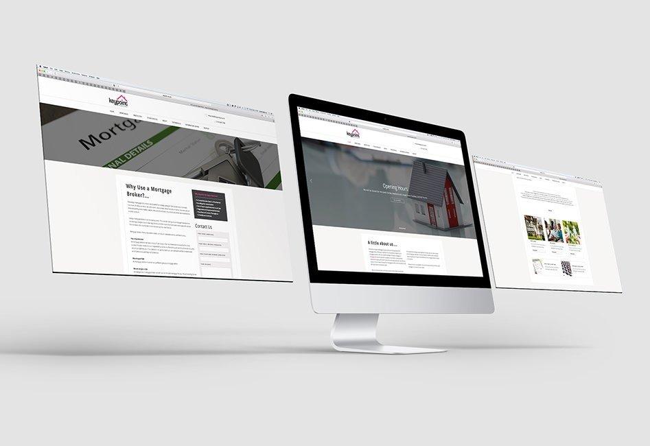 ygm solutions Website design