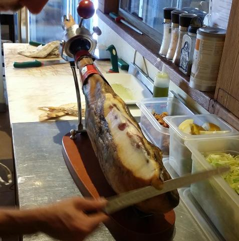 ristorante provincia di bergamo