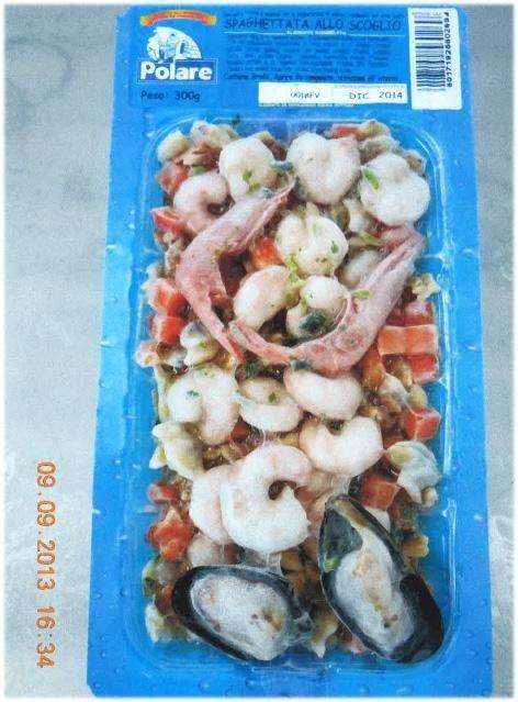 frutti-di-mare