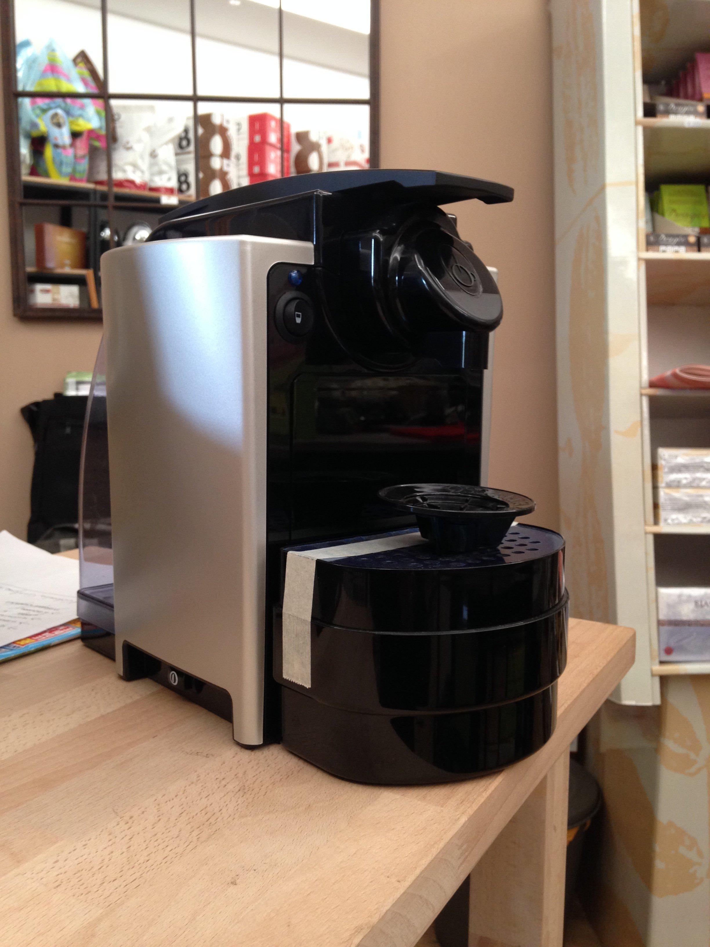 macchine per il caffè espresso