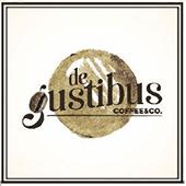 DE GUSTIBUS COFFEE CIALDE E CAPSULE - LOGO