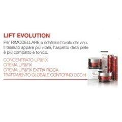 lift evolution