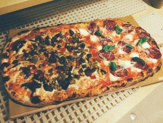 pizzeria castelfranco