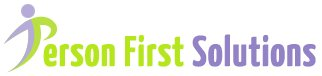 Person First Solutions Logo