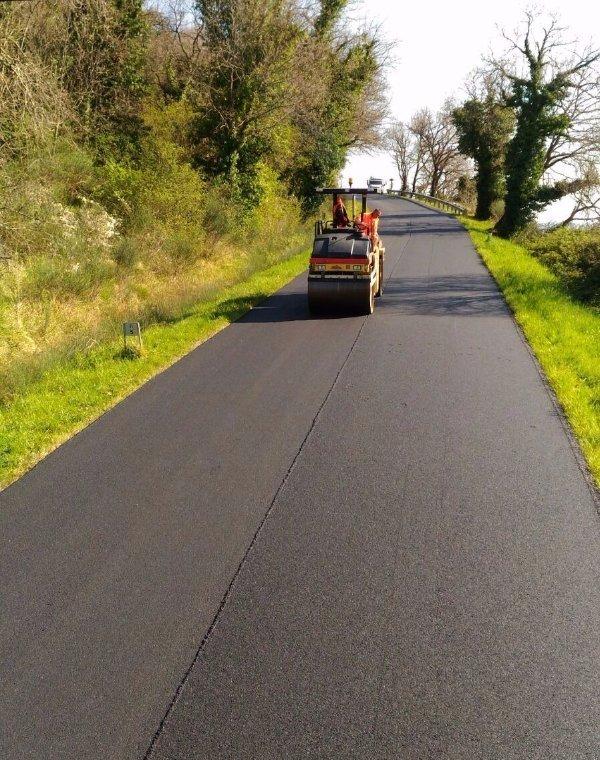 asfaltatura grosseto