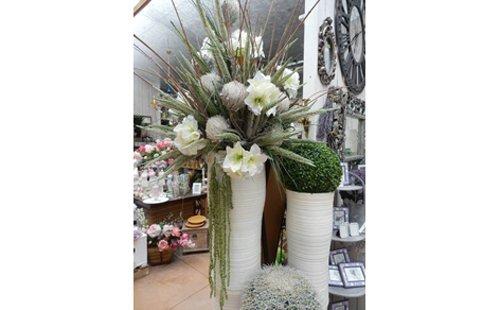 fiori composizioni ed accessori per l`arredamento della casa