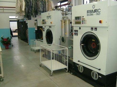 lavanderia interna