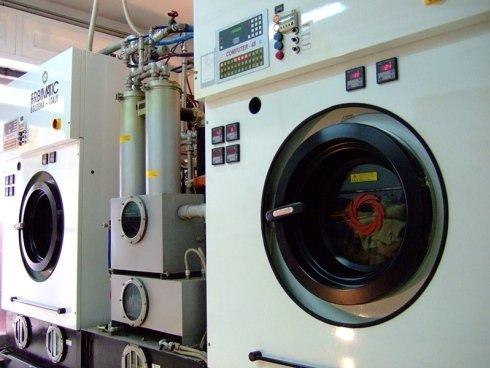 macchine lavaggio a secco