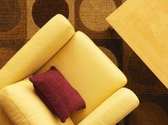 imbottiture poltrone e cuscini