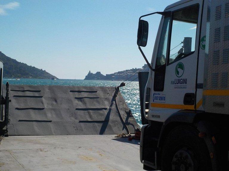 Luigini Ecologia La Spezia
