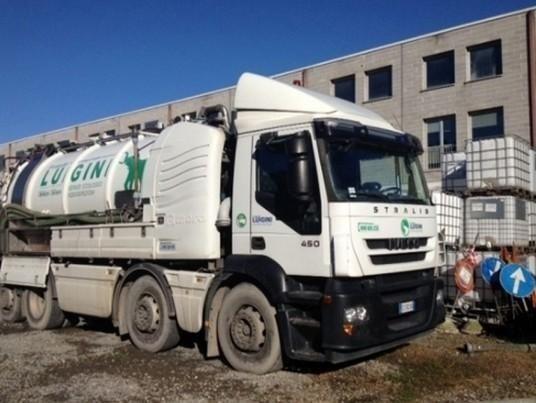 Impianti fognari per edilizia La Spezia