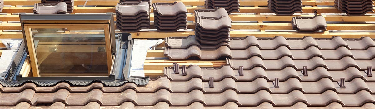 custom roofing services and products experts
