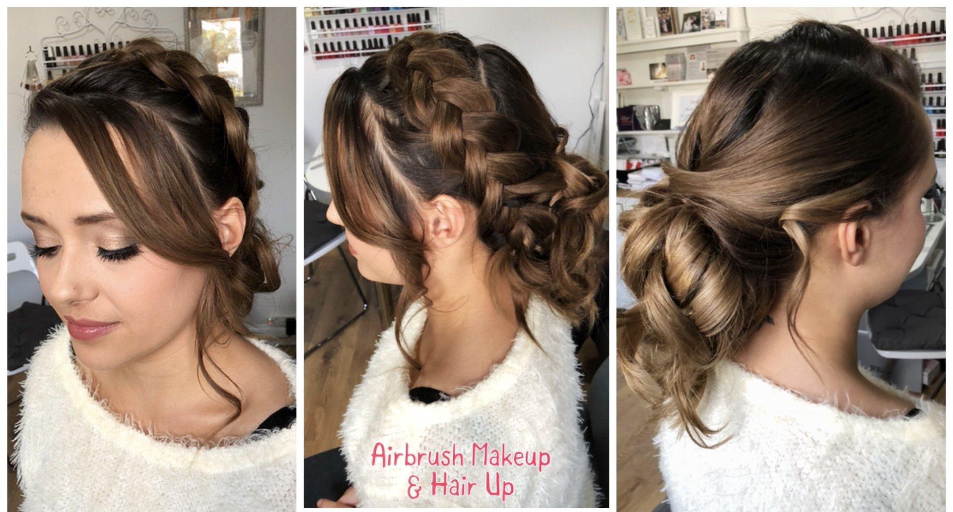 Perfect Bridal Hair For Your Perfect Wedding Day