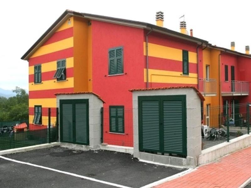 cancelli garage