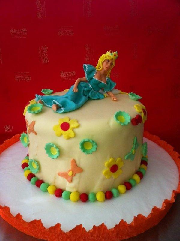 produzione torte personalizzati