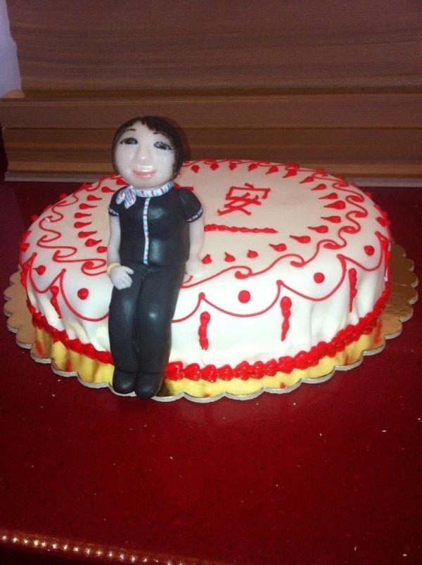 torte personalizzati