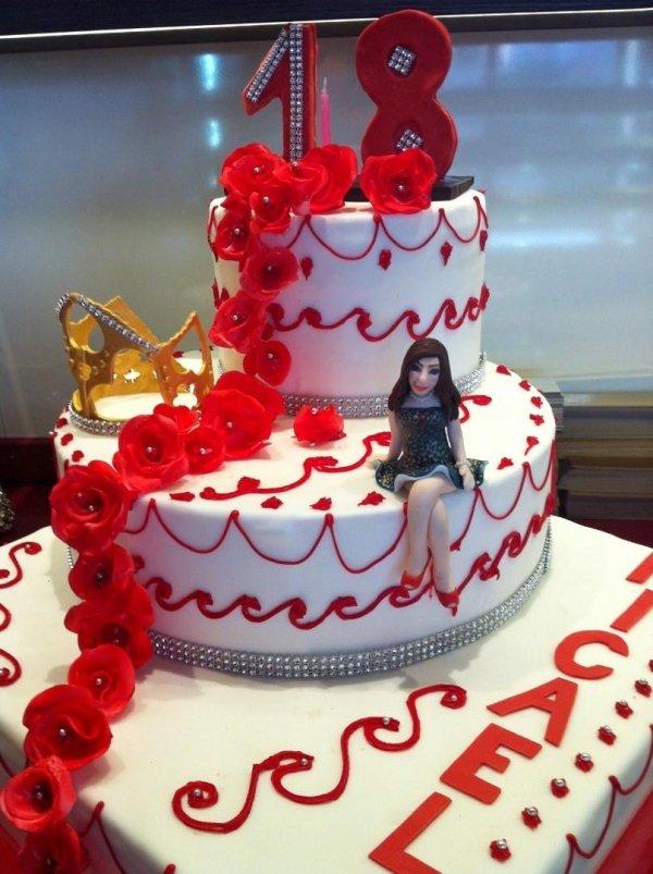 torte artigianali
