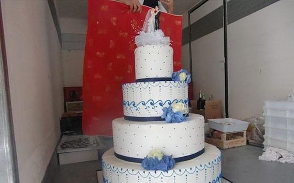 produzione torte