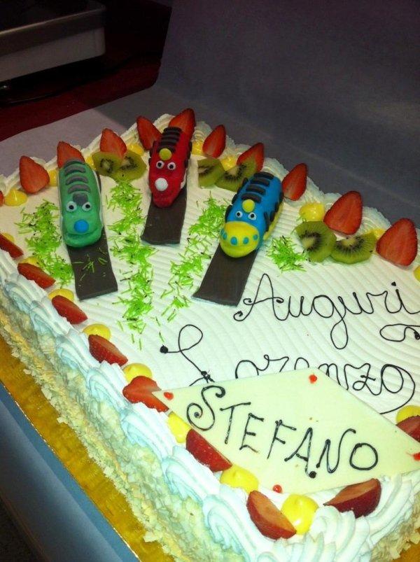 pasticceria torte