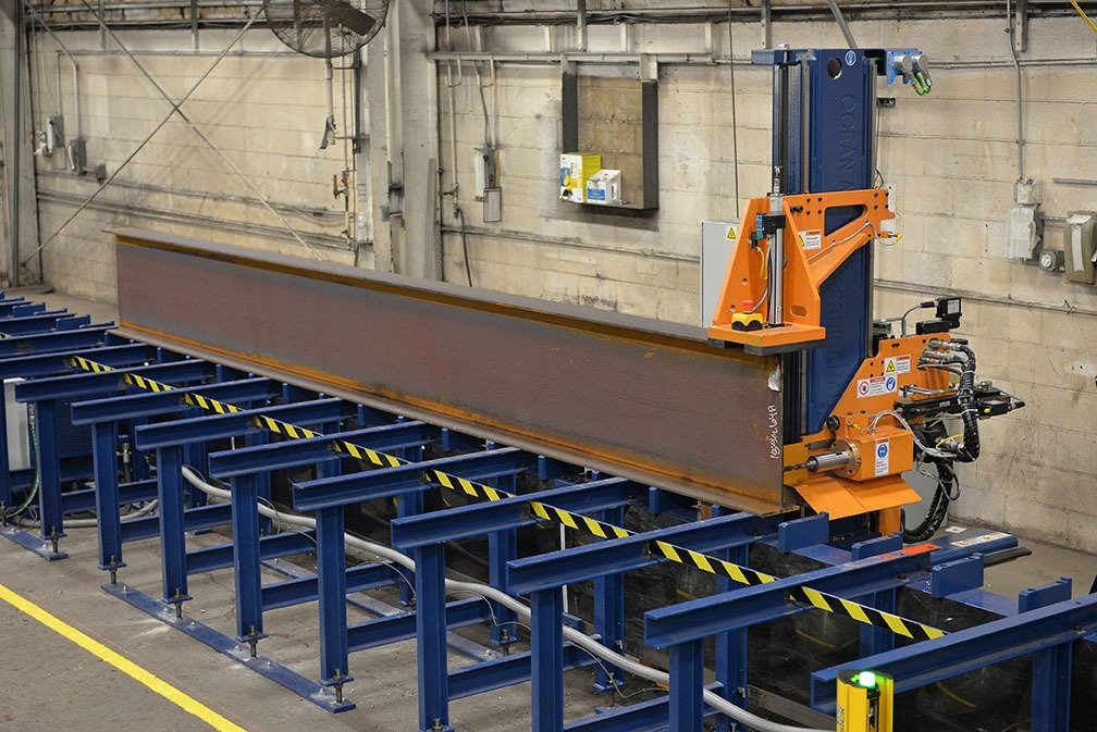 60 Drill Line Bryan Tx Custom Fabricators Amp Repairs Inc